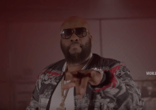 "Yowda Feat. Rick Ross – ""Brick Man Remix"" (Video)"