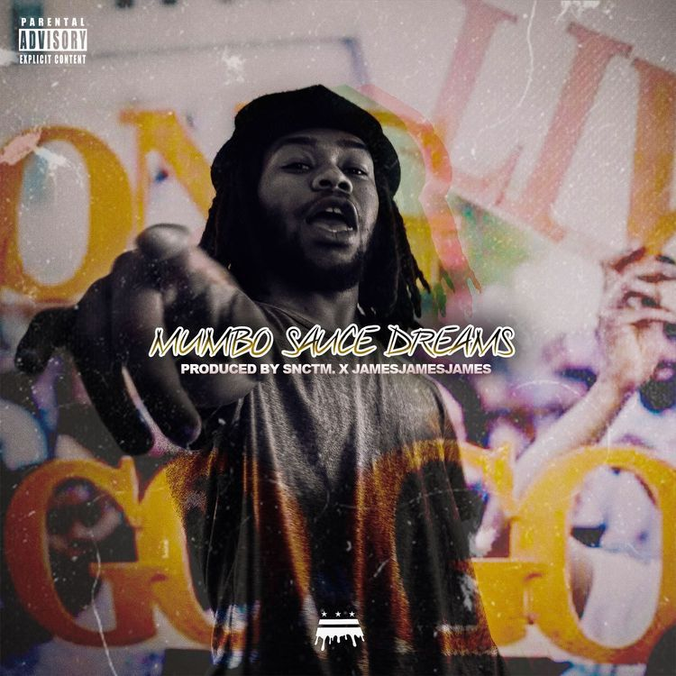 "Chris Allen – ""Mumbo Sauce Dreams"""