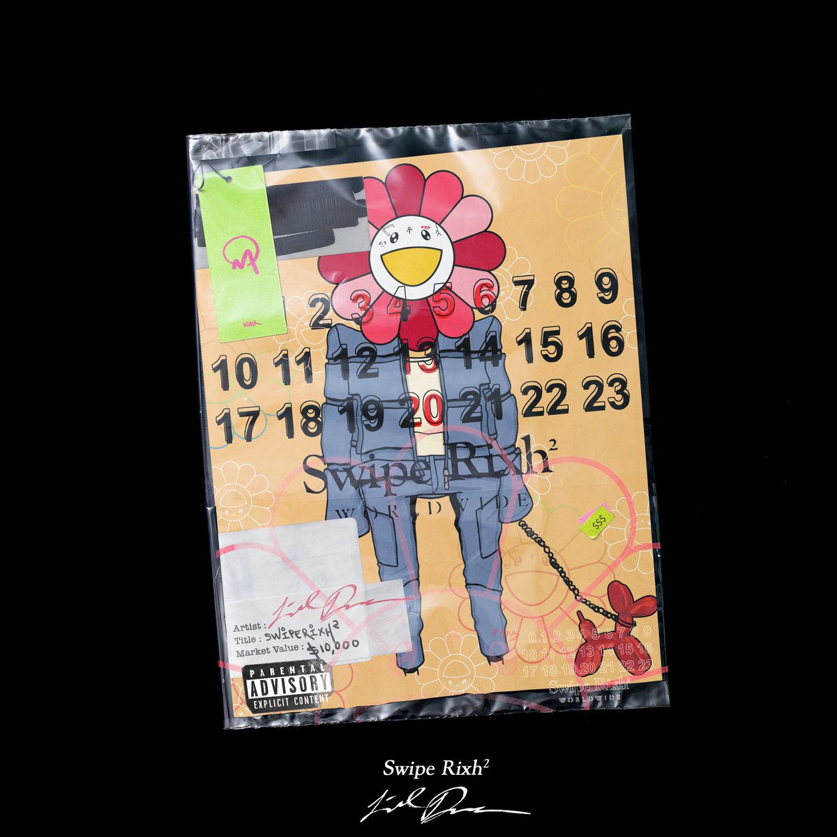 Lil Dream – 'SwipeRixh 2'
