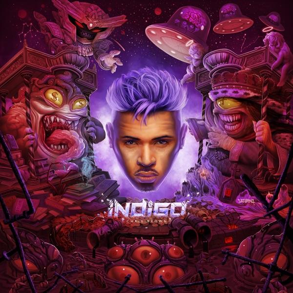 Chris Brown – 'Indigo' (Stream)