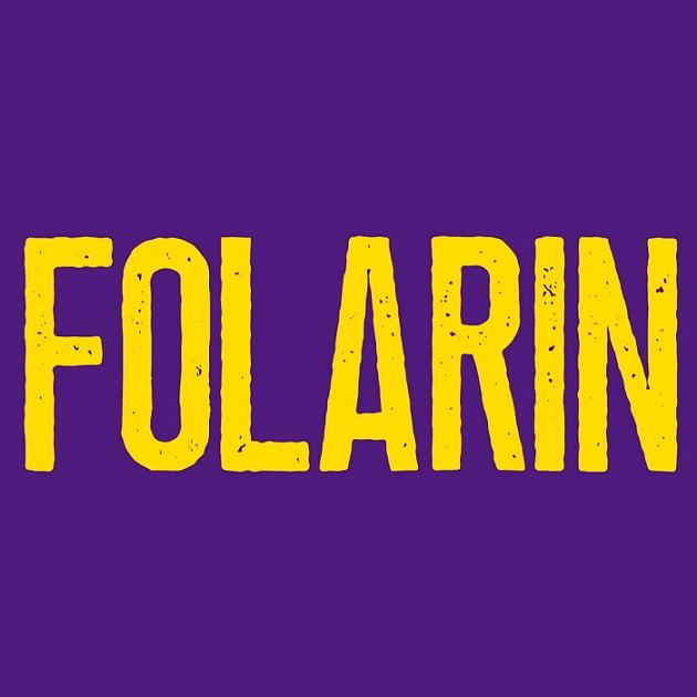 """Wale – """"09 FOLARIN"""""""
