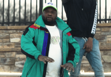 """JuanHunnit – """"I'm Out"""" (Video)"""