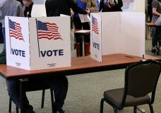 New Bill Would Return The Right To Vote To D.C. Felons