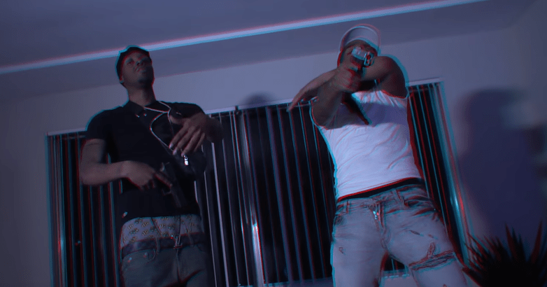 """Young Moose x YG Teck – """"Loaded"""" (Video)"""