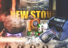 "Foamz Ft. Fat Trel & Young Moe – ""New Stove"""
