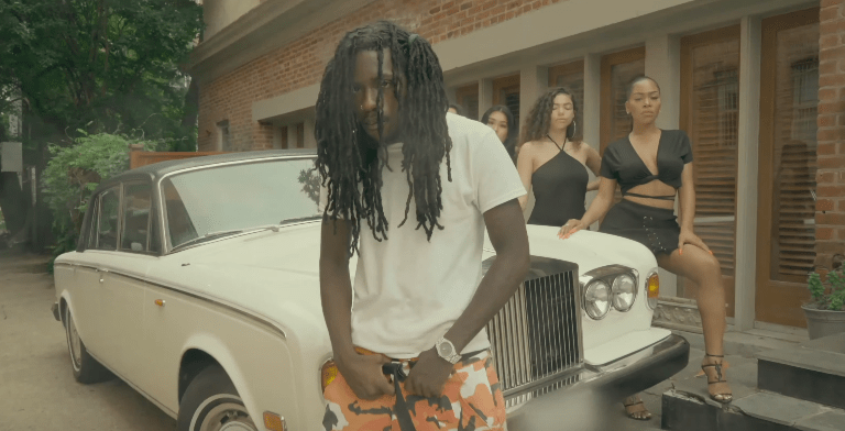 """Black Fortune – """"Keith Sweat"""" (Video)"""