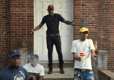 "Young Jitta, Hugo Boss Don & D.C. Slim – ""Drip n Booth"" (Video)"