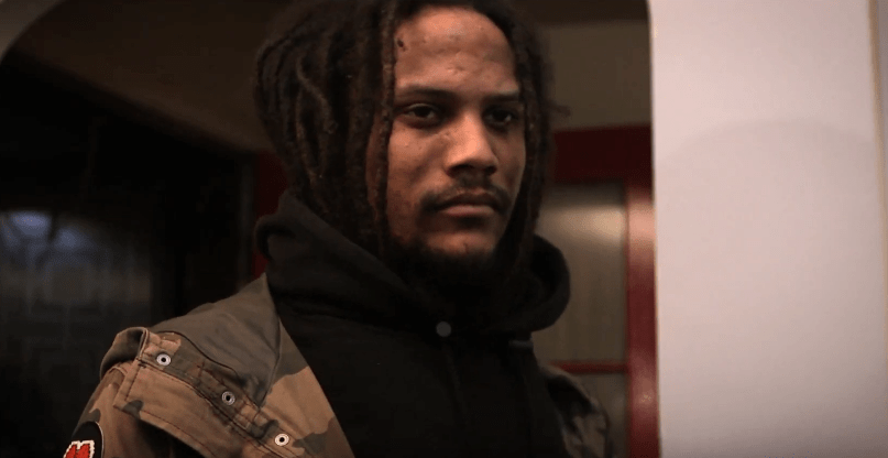 "Lord Francis – ""Champagne Waup"" (Video)"