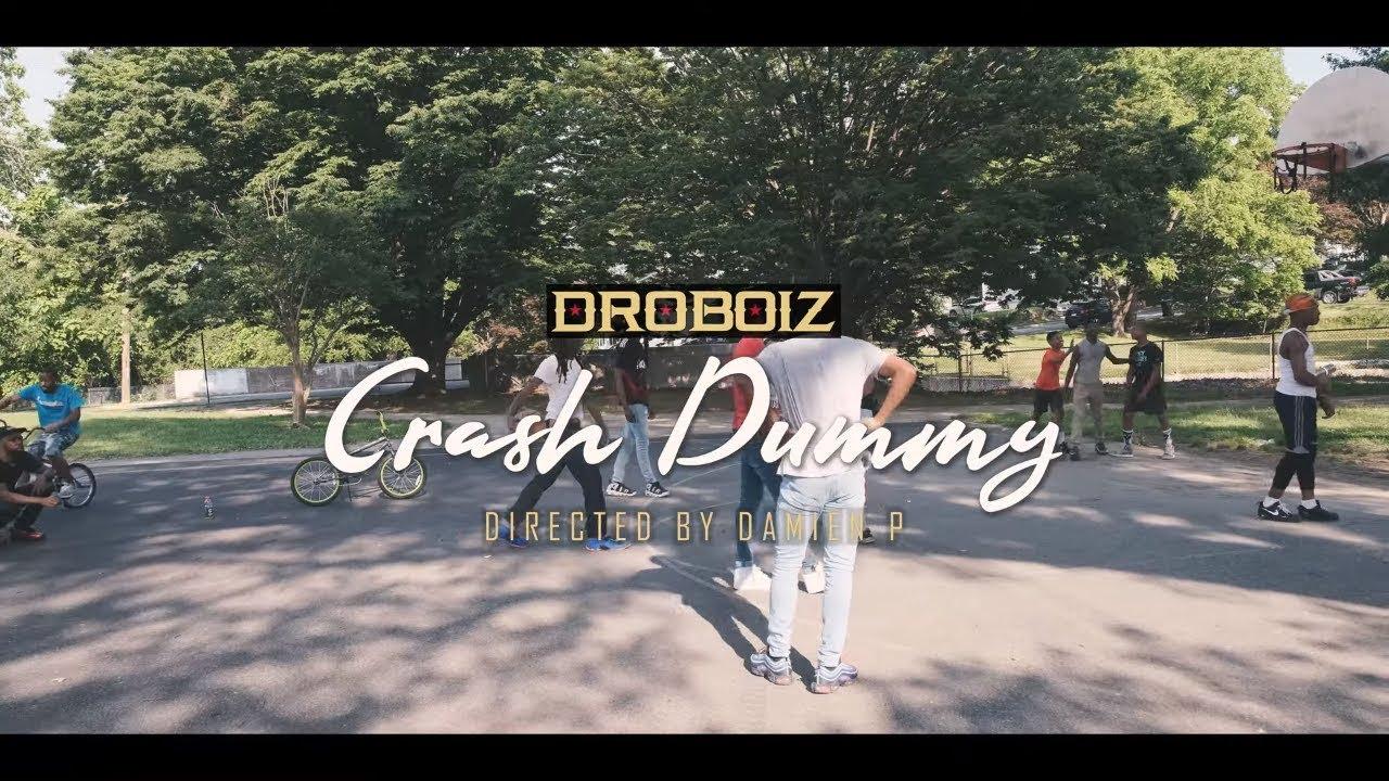 DroBoiz – Crash Dummy (Video)