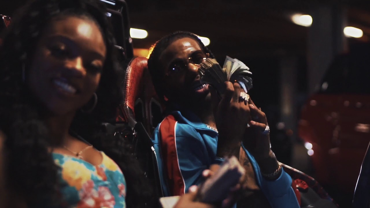 Hoodrich Pablo Juan – No Safety (Video)