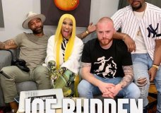 Nicki Minaj & Joe Budden Go At It on Both Queen Radio & The Joe Budden Podcast