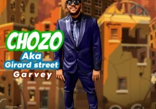 Girard Street Garvey – 'Chozo' (Stream)