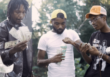 "El Cousteau, MoonManBallin & Money Swag – ""It's Up"" (Video)"