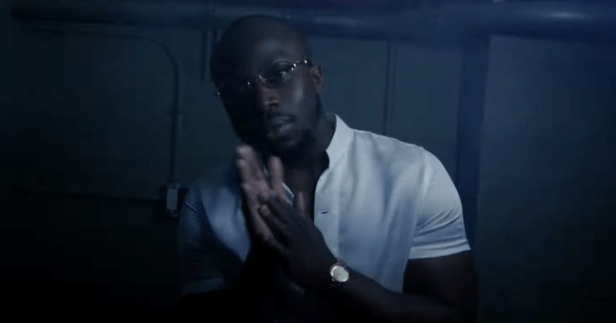 "J. Addo – ""Right Now"" (Video)"