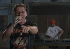 "Logic – ""No Pressure Freestyle"" (Video)"