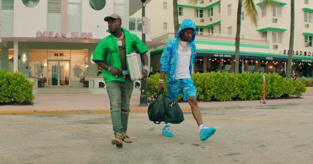 "Quality Control, Lil Baby & DaBaby – ""Baby"" (Video)"