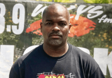 Mo Betta's #SantaCause Campaign Looks to Raise Money for Sexually & Physically Mistreated Youth