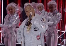 WATCH: Missy Elliott's MTV VMAs Video Vanguard Performance