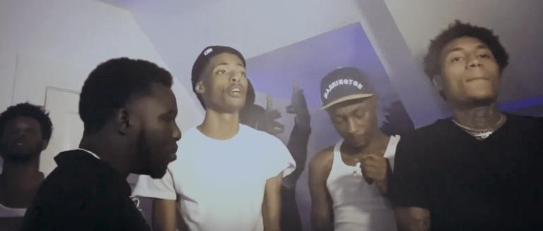"""Shug Da Trappa Feat. Scarfo Da Plug – """"Make Sumn Shake"""" (Video)"""