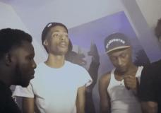 "YBN Nahmir, City Girls & Tyga – ""F*** It Up"""