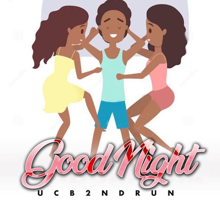"""UCB – """"Goodnight"""""""
