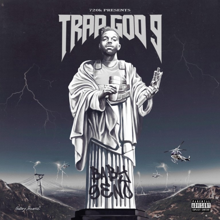 Baby 9eno – 'Trap God 9' (Stream)