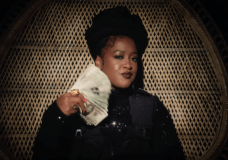 "Rapsody Feat. Leikeli47 – ""Oprah"" (Video)"