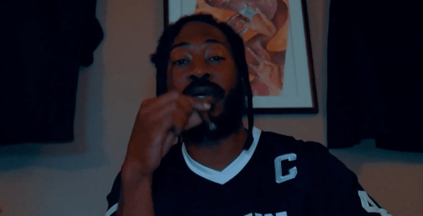 "Bucky Malone – ""Off Dat!"" (Video)"