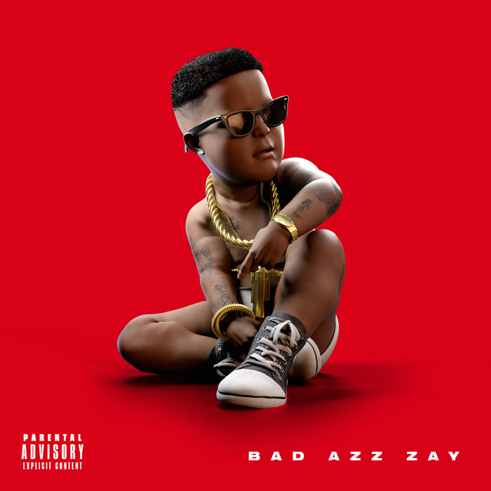 Boosie Badazz & Zaytoven – 'Bad Azz Zay' (Stream)