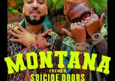 "French Montana Feat. Gunna – ""Suicide Doors"""
