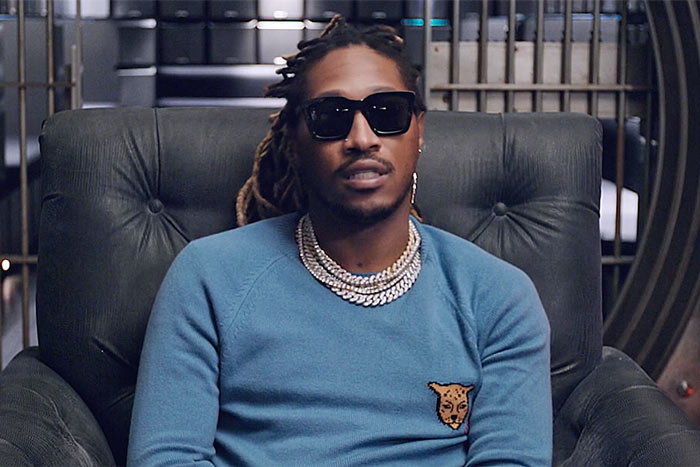 """Future – """"What It Do"""""""
