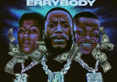 "Gucci Mane Feat. YoungBoy Never Broke Again & DaBaby – ""Richer Than Errybody"""