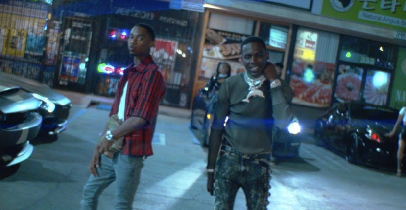 """Young Dolph & Key Glock – """"Back To Back"""" (Video)"""