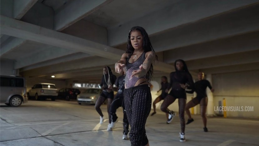 "Molly Brazy – ""Wood"" (Video)"