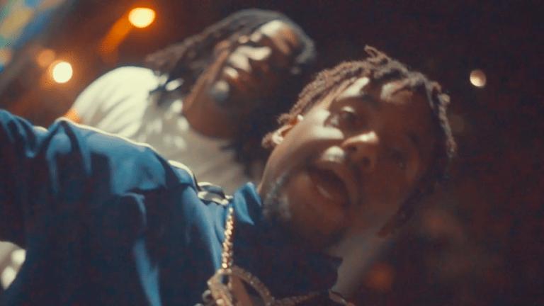 A$AP Ant – NBA Live 2005 (Video)