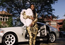 "Kash Doll – ""KD Diary"" (Video)"