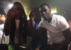 """WopTalks Feat. Lil Dude – """"Nose Runnin"""" (Video)"""
