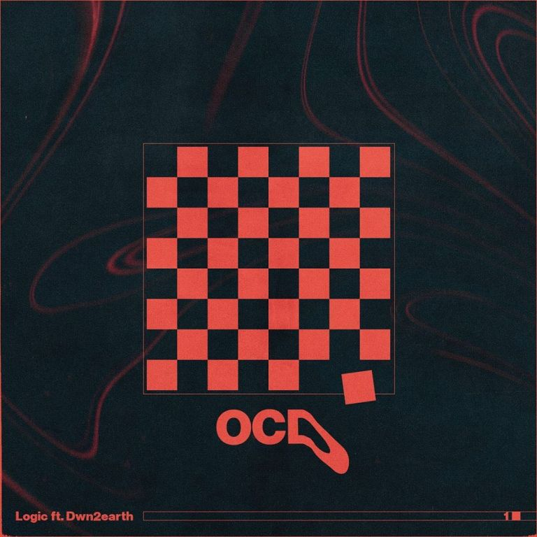 "Logic Feat. Dwn2earth – ""OCD"""