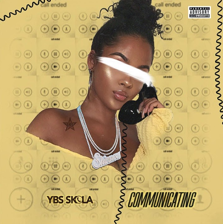 "YBS Skola – ""Communicating"""