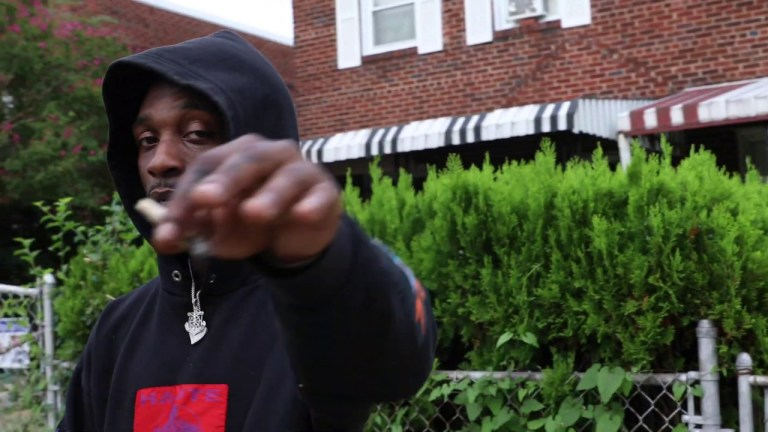 Heartbreak Jay – Stain (Video)