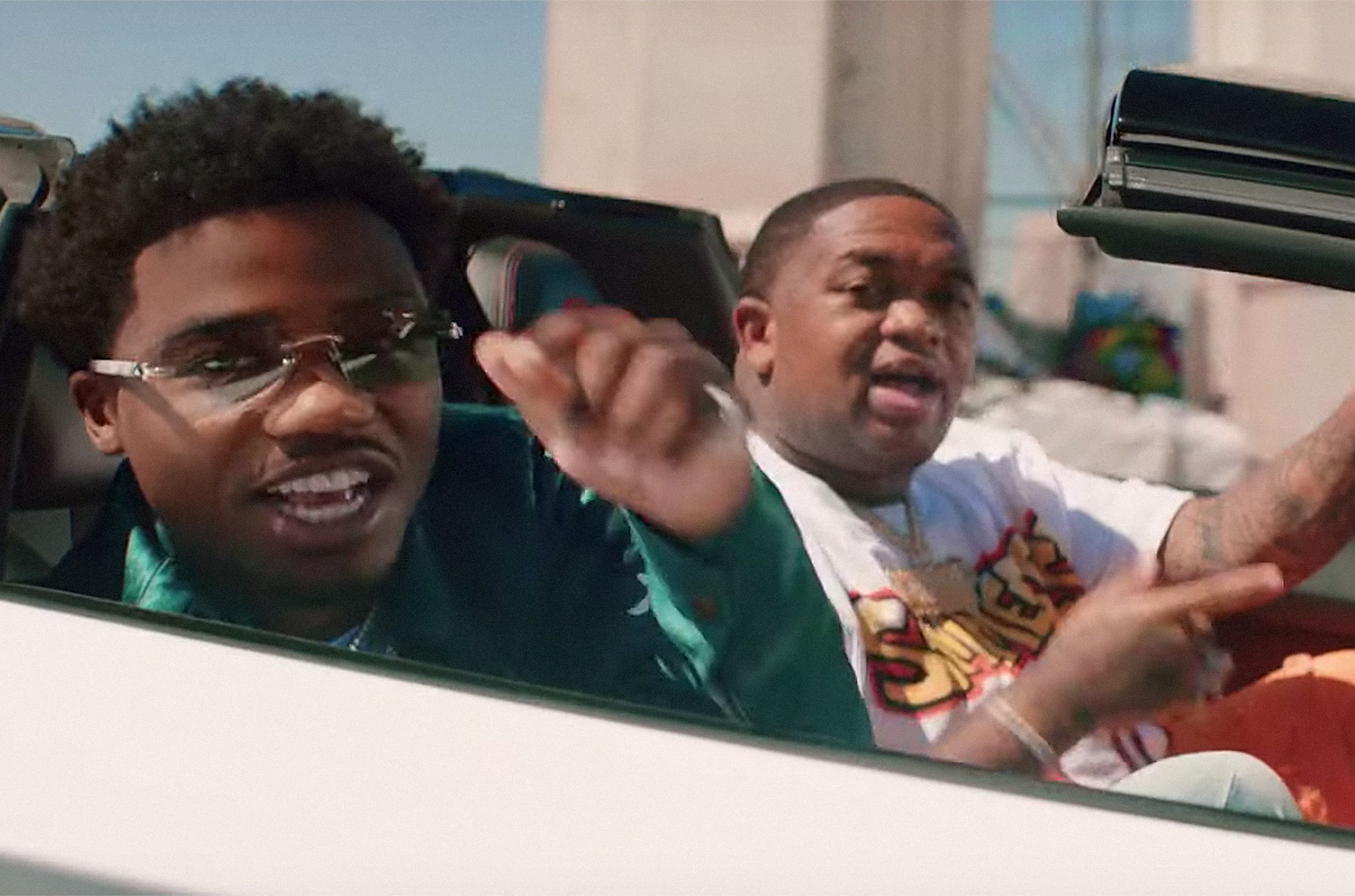 "Mustard Feat. Roddy Ricch – ""Ballin'"" (Video)"