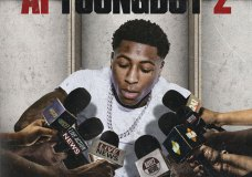 YoungBoy Never Broke Again – 'AI YoungBoy 2' (Stream)