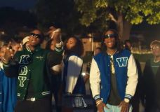 "Wiz Khalifa Feat. MoneyBagg Yo – ""Never Lie"" (Video)"