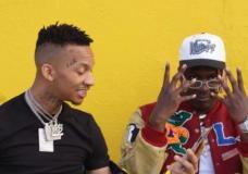 "Stunna 4 Vegas Feat. Lil Yachty – ""Boat 4 Vegas"" (Video)"