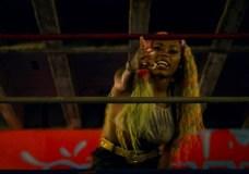 """Asian Doll – """"Beat A B*tch Up/Run Up Get Dun Up"""" (Video)"""