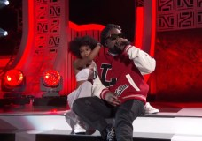 "Wale, Jeremih & Kelly Price Perform ""On Chill"" & ""Sue Me"" (Soul Train Awards '19)"