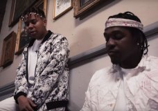 "YBN Cordae Feat. Pusha T – ""Nightmares Are Real"" (Video); Upcoming Tour Dates"