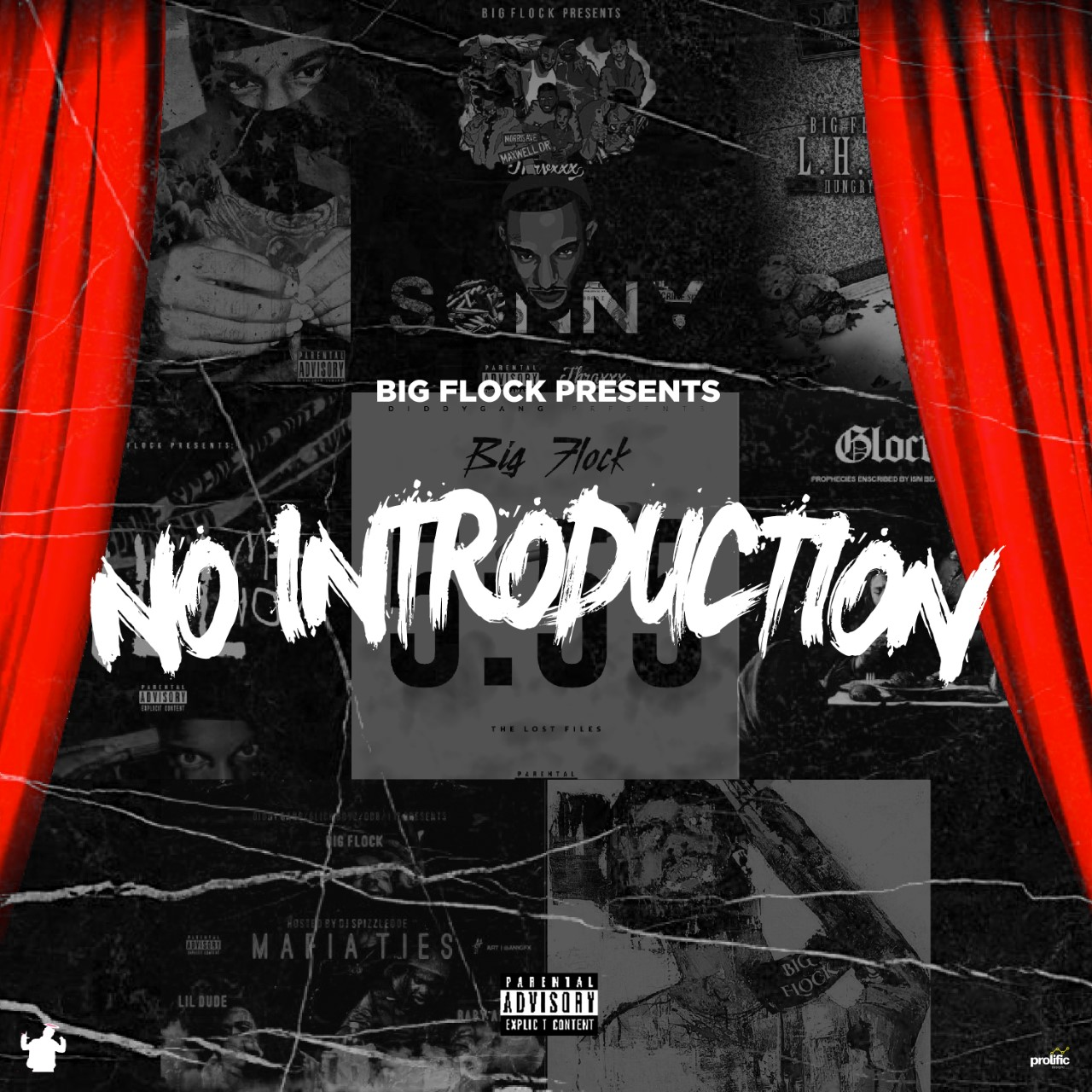"Big Flock – ""No Introduction (First Day Out)"""