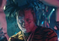 "Trippie Redd – ""Love Me More"" (Video)"