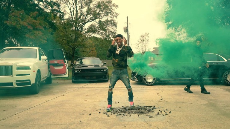 "NBA Youngboy – ""Lost Motives"" (Video)"